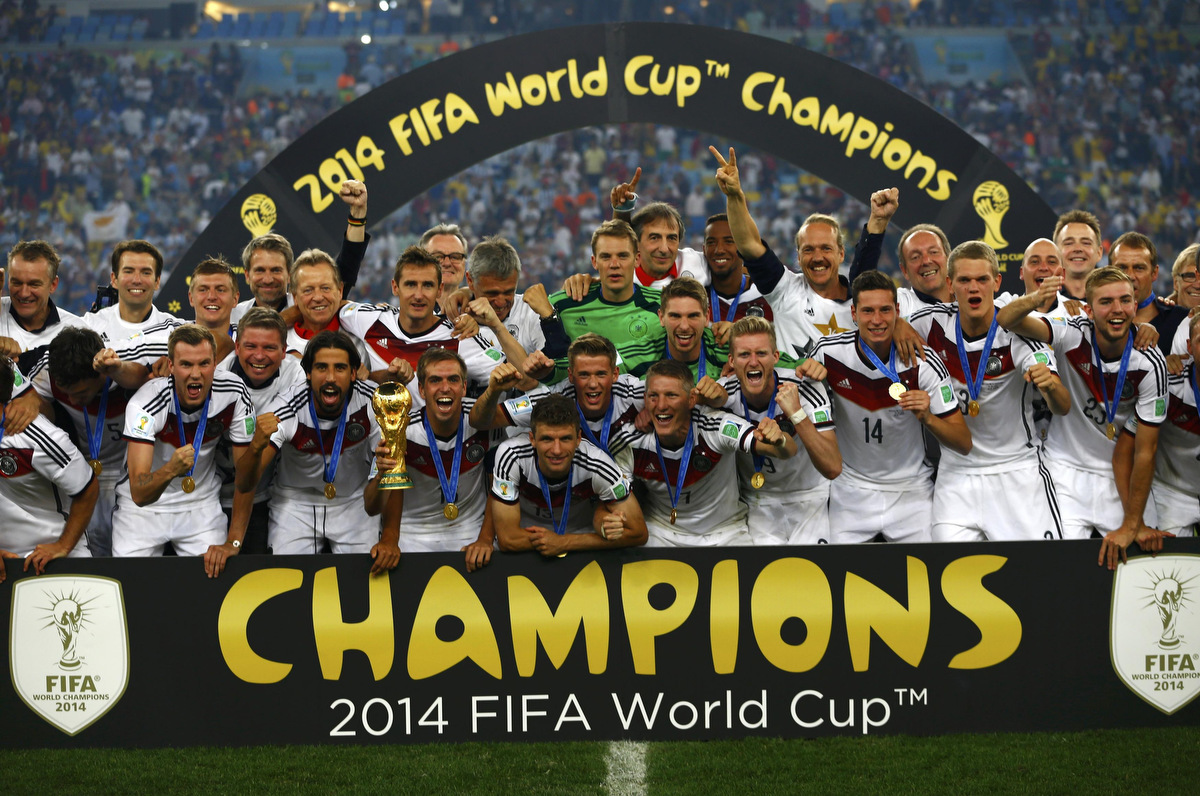 World Cup Outright Odds, Predictions