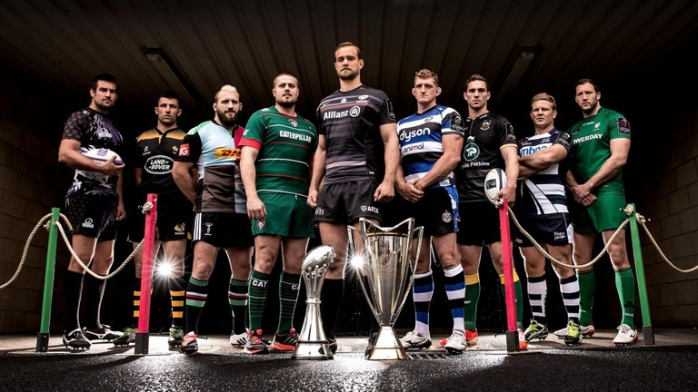 Bookmaker Coupe d'Europe de Rugby